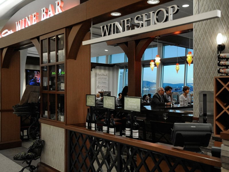 Santa Cruz Wine Bar