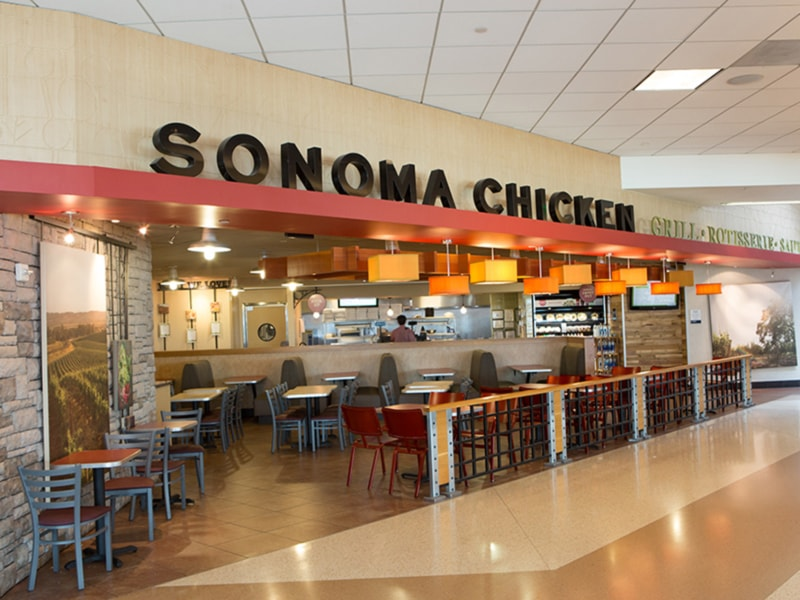Image of Sonoma Chicken