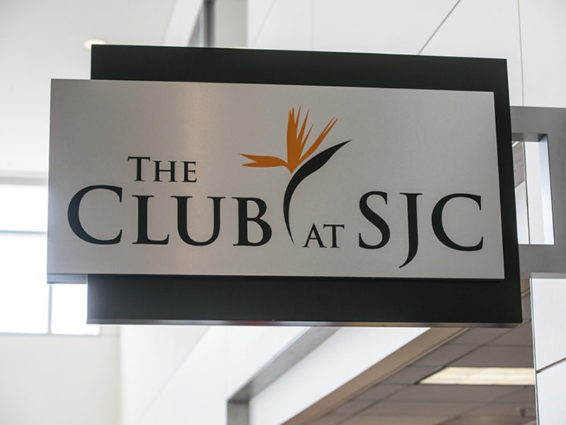 The Club at SJC