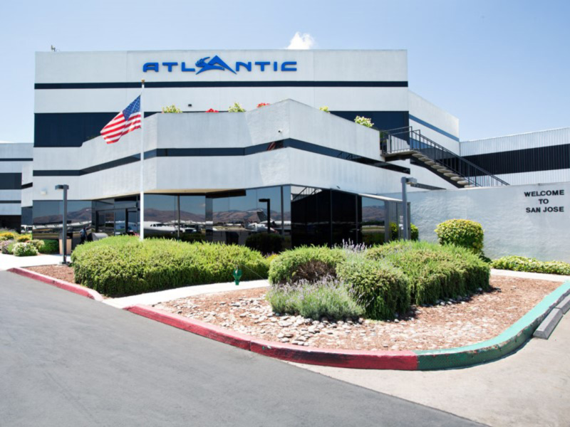 Atlantic Aviation Office