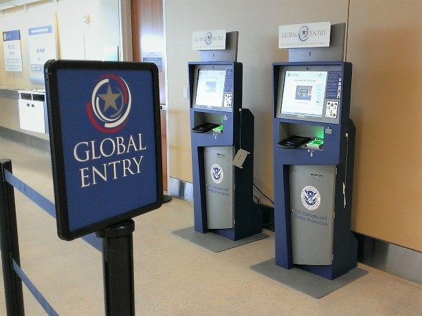 Image of Global Entry