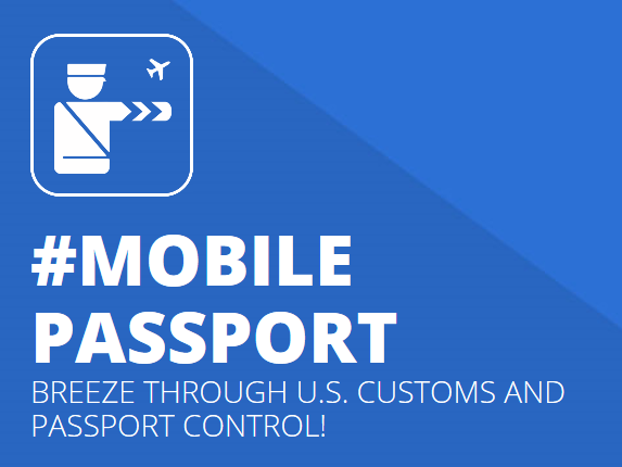 Image of Mobile Passport
