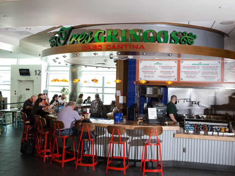 Restaurants San Jose International