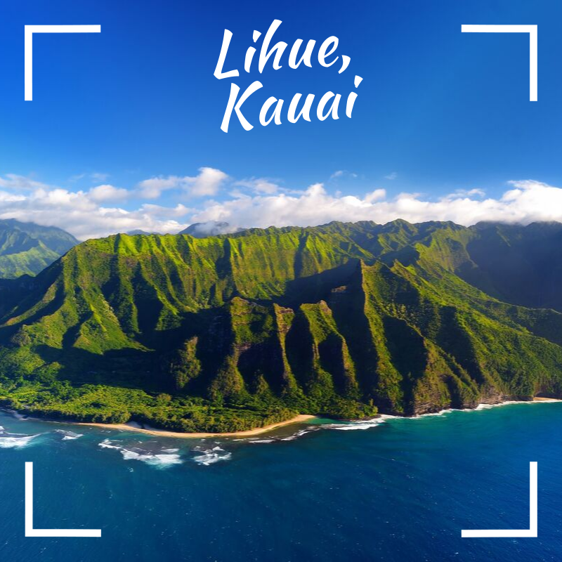 Image of Kauai