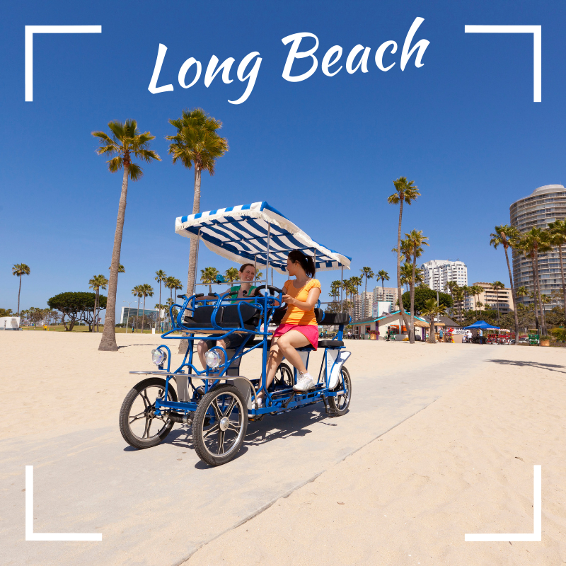 Image of Long Beach