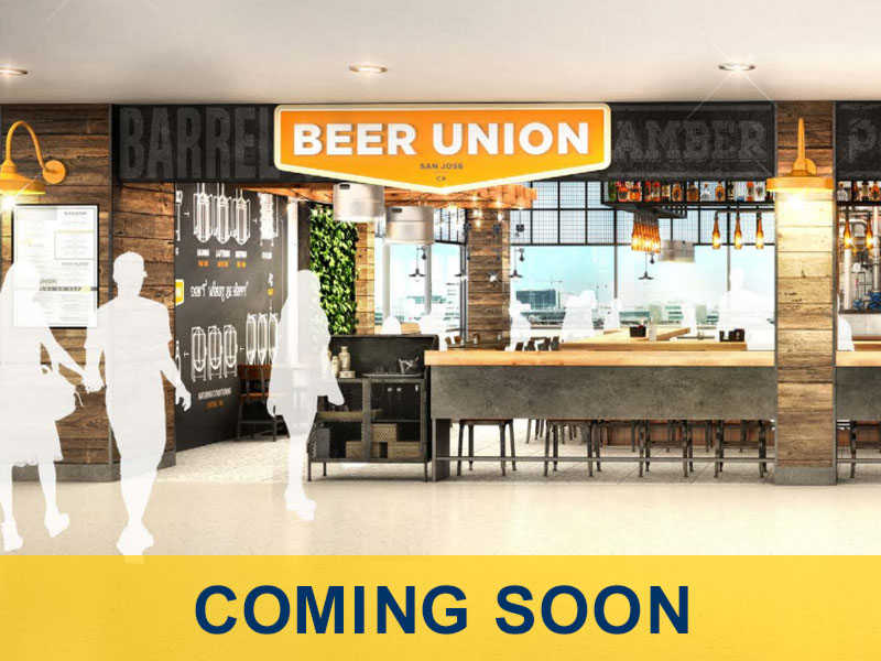 Image of San Jose Beer Union IBU