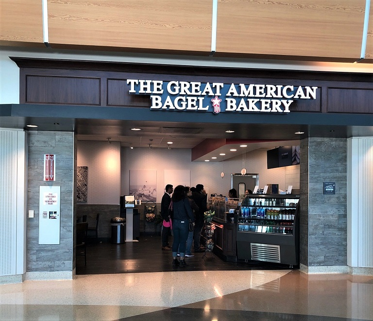 Image of Great American Bagel