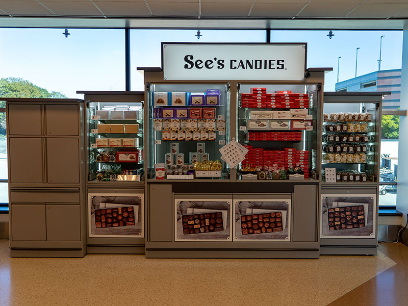 Image of See's Candies