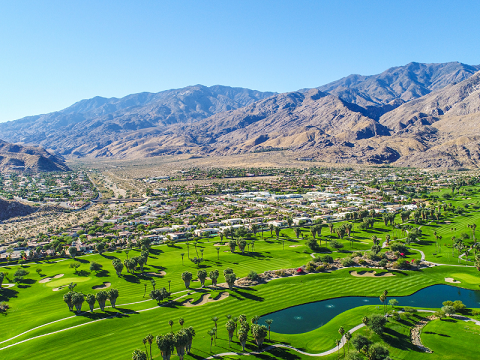 Image of Palm Springs