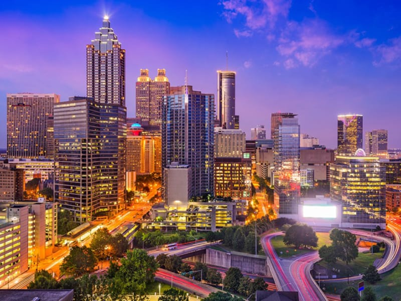 Image of Atlanta