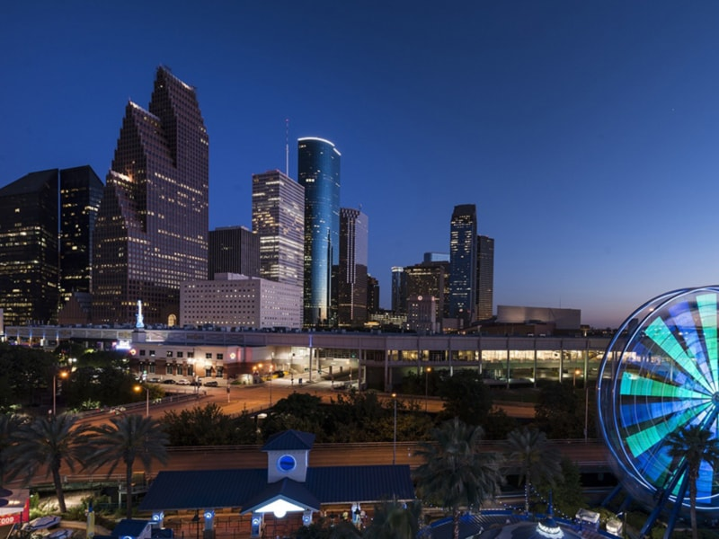 Image of Houston-Intercontinental