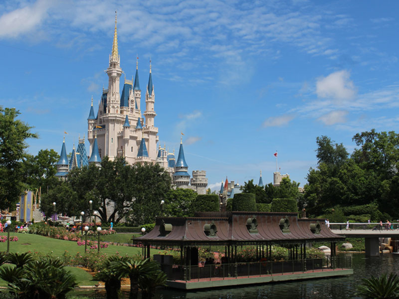 Photo: Disney World (Orlando)