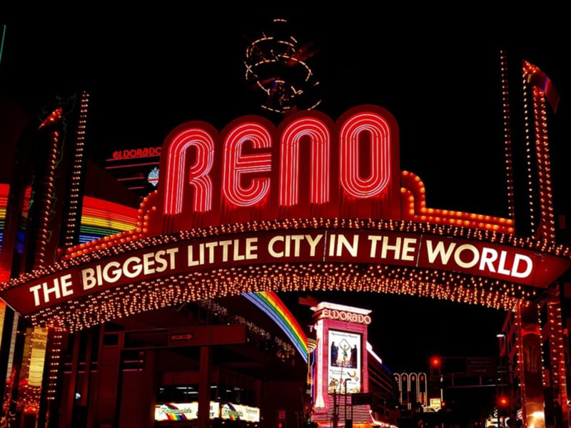 Image of Reno