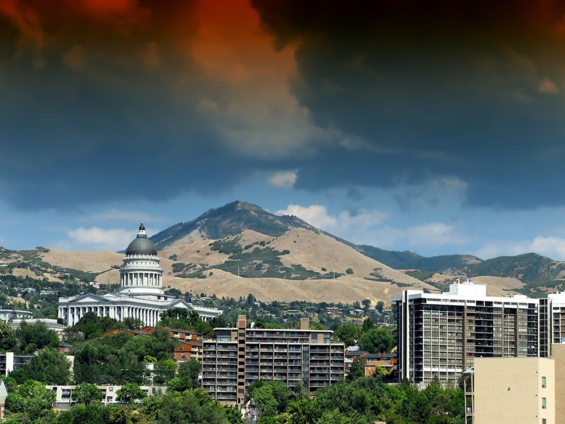 Image of Salt Lake City