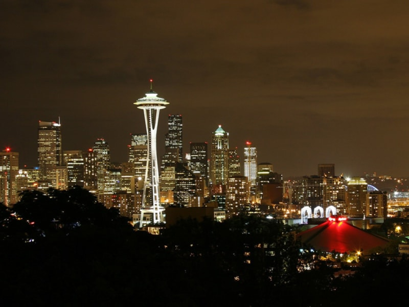 Image of Seattle