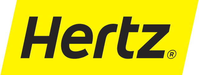 Logo of Hertz