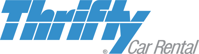 Logo of Thrifty