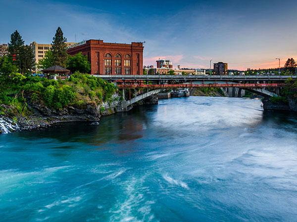 Spokane Region